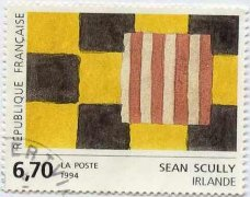 Sean Scully - Irlande