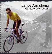 Lance Armstrong(1971- )