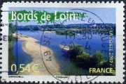 Les bords de Loire