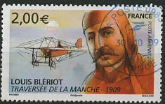 Louis Blériot (1879 - 1936)
